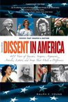Dissent in America, Concise Edition: Voices That Shaped a Nation
