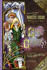 Agatha Heterodyne and the Monster Engine (Girl Genius, #3)