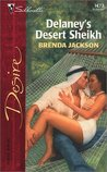 Delaney's Desert Sheikh (The Westmorelands, #1)