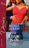 The Chase Is On (The Westmorelands, #7)