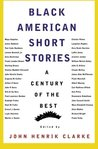 Black American Short Stories