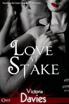Love at Stake (Fated Match, #1)