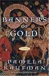 Banners of Gold (Alix of Wanthwaite, #2)