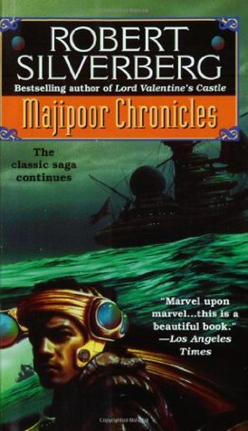 Majipoor Chronicles by Robert Silverberg