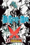 D.Gray-man, Volume 06