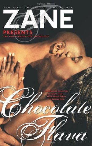 Chocolate Flava by Zane