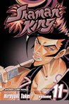 Shaman King, Vol. 11: Blood and Pompadours