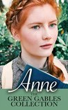 Anne: The Green Gables Complete Collection (All 10 Anne Books)