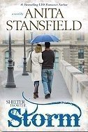 Shelter from the Storm (Jason Wolfe, #4)