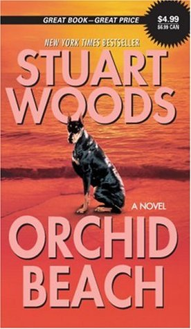 Holly Barker Series (Books 1-6) [Req] - Stuart Woods
