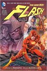 The Flash, Volume 3: Gorilla Warfare