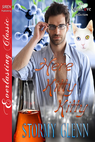 Here, Kitty Kitty (Animal Magnetism #1)