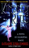 Kindred Rites (Night Calls #2)