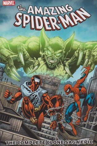 The Amazing Spider-Man by Tom Brevoort