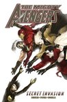 The Mighty Avengers, Volume 4: Secret Invasion, Volume 2