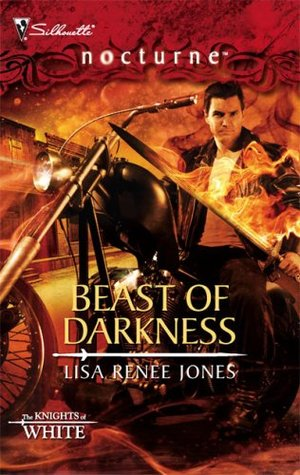 Beast Of Darkness (Knights of White #3)