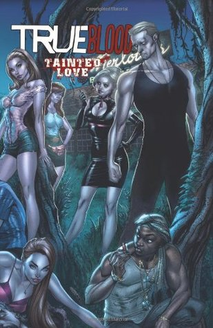 True Blood, Volume 2: Tainted Love