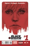 Black Widow #1: The Finely Woven Thread
