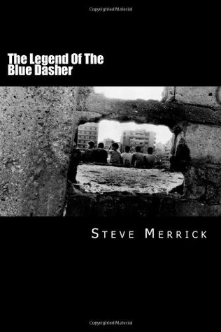 The Legend Of The Blue Dasher