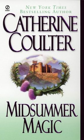 Midsummer Magic (Magic Trilogy, #1)