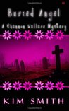 Buried Angel, book two Shannon Wallace Mysteries