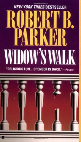 Widow's Walk (Spenser, #29)