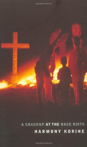 A Crackup at the Race Riots by Harmony Korine