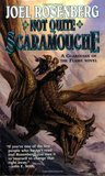 Not Quite Scaramouche (Guardians of the Flame, #9)