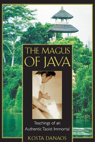The Magus of Java by Kosta Danaos