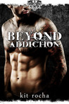 Beyond Addiction (Beyond, #5)