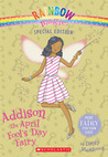 Addison the April Fool's Day Fairy (Rainbow Magic Special Edition)
