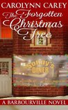 The Forgotten Christmas Tree (Barbourville #5)