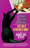 Cat on a Hyacinth Hunt (Midnight Louie, #9)