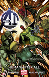 Avengers A.I., Vol. 1: Human After All