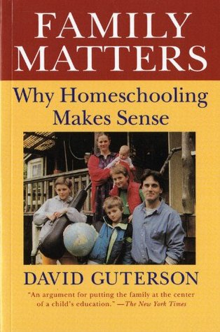 Family Matters by David Guterson