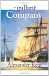 In Gallant Company (Richard Bolitho, #5)
