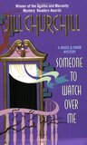 Someone to Watch Over Me (Grace & Favor, #3)