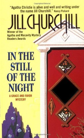 In the Still of the Night (Grace & Favor, #2)