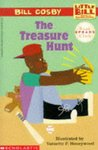 The Treasure Hunt: A Little Bill Book