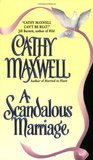A Scandalous Marriage (Marriage, #2)