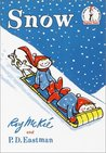 Snow (Beginner Books B-27)