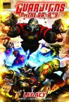 Guardians of the Galaxy, Volume 1 by Dan Abnett