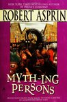 Myth-ing Persons (Myth Adventures, #5)