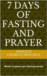 7 Days of Fasting and Prayer
