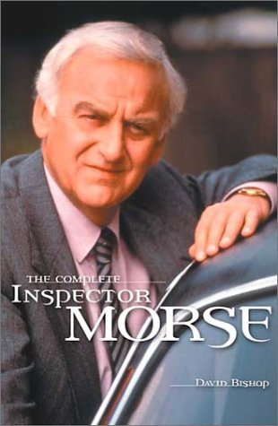 The complete Inspector Morse collection (1-13) - Colin Dexter