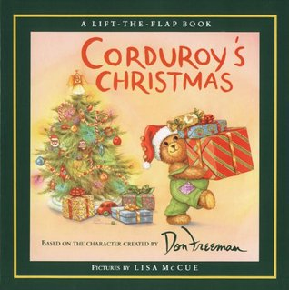 Corduroy's Christmas by B.G. Hennessy