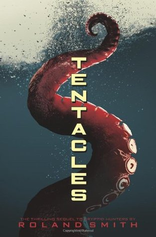 Tentacles (Marty and Grace, #2)