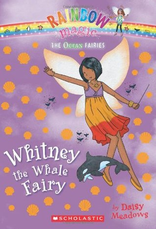 Whitney the Whale Fairy by Daisy Meadows
