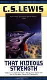 That Hideous Strength (Space Trilogy, #3)