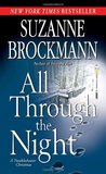 All Through the Night (Troubleshooters, #12)